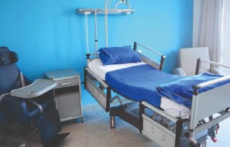 Extension of Centre Hospitalier Noor